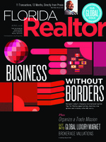 Florida realtor article